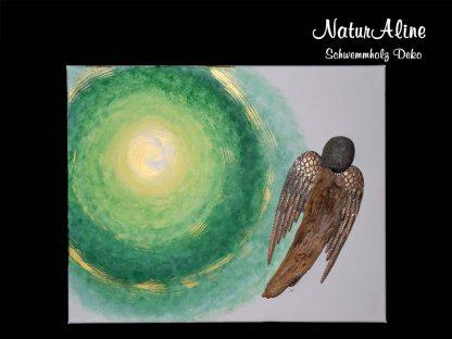 Seelenbild Engel 577